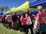 Colfax Marathon: A competition of corporate giving