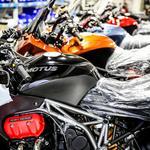Birmingham motorcycle manufacturer expands dealership network