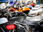 Birmingham motorcycle manufacturer expands dealership network