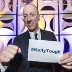 Hall of Fame QB Jim Kelly receives Vince Lombardi award as he fights cancer again: Slideshow