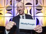 Hall of Fame QB Jim Kelly makes Lombardi event one to remember