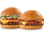 Sonic rolls out burgers with meat-mushroom mix