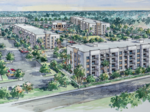 Half of Broward shopping center could be redeveloped into apartments