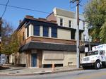 A former corner pub in Hampden will soon reopen as an animal hospital