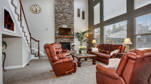 Stunning Toll Brothers home in Cherry Creek schools!