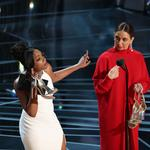 Eleanor Ringel-Cater's highs and lows of the 2018 Academy Awards