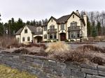 Former Albany auto dealer puts 134-acre estate on the market
