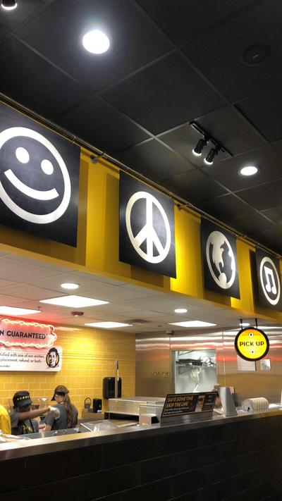 Which Wich Opens In The Waites In Southside Birmingham
