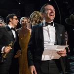 Netflix wins its first Oscar for a feature-length film