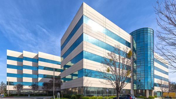Premier Class A Office Building