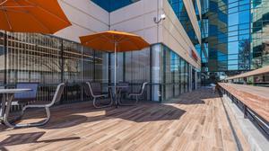 Property Spotlight: Premier Class A Office Building