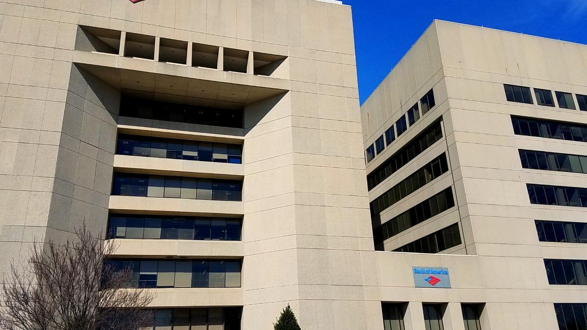 bank  america  add  jobs  hunt valley   baltimore business journal