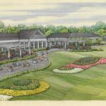 North Oaks Golf Club undergoing major clubhouse renovation