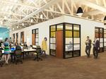 Winston-Salem co-working company extending its reach outside Triad