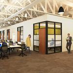 Winston-Salem co-working company extending its reach outside Triad