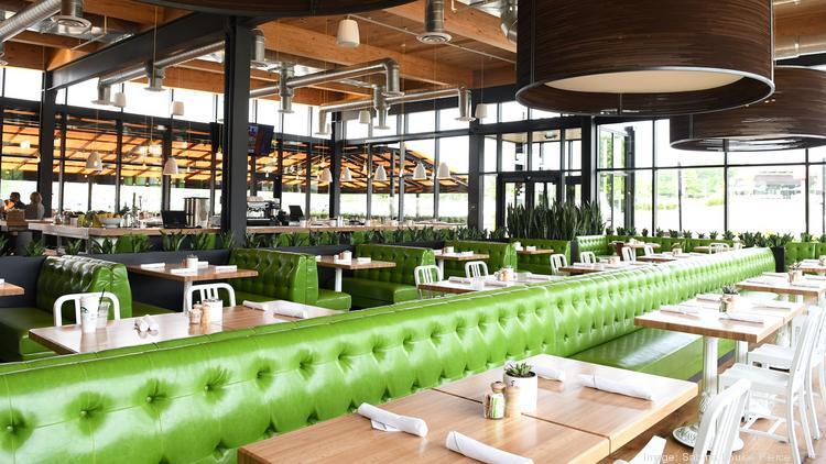 true food kitchen is opening in ballston - Food Kitchen