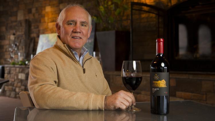Chuck Gillentine Acquires Wine Country Gardens St Louis