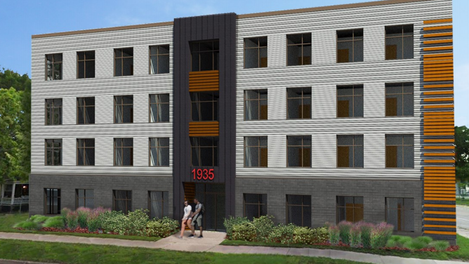 Thor Cos. considers modular construction for its first multifamily ...