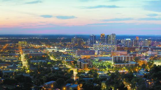 List: Top commercial property management firms - Birmingham