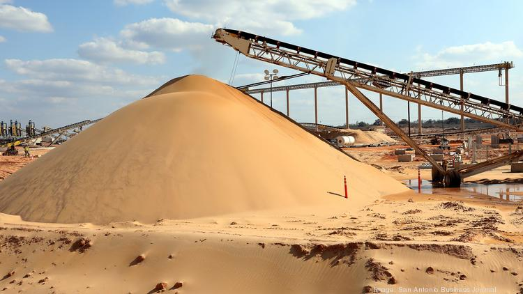 demand for frac sand sees extreme growth in ihs market nasdaq info