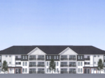 Two apartment projects with 525 units proposed in Gwinnett
