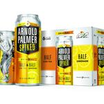 MillerCoors launches <strong>Arnold</strong> <strong>Palmer</strong> Spiked iced-tea-lemonade hybrid
