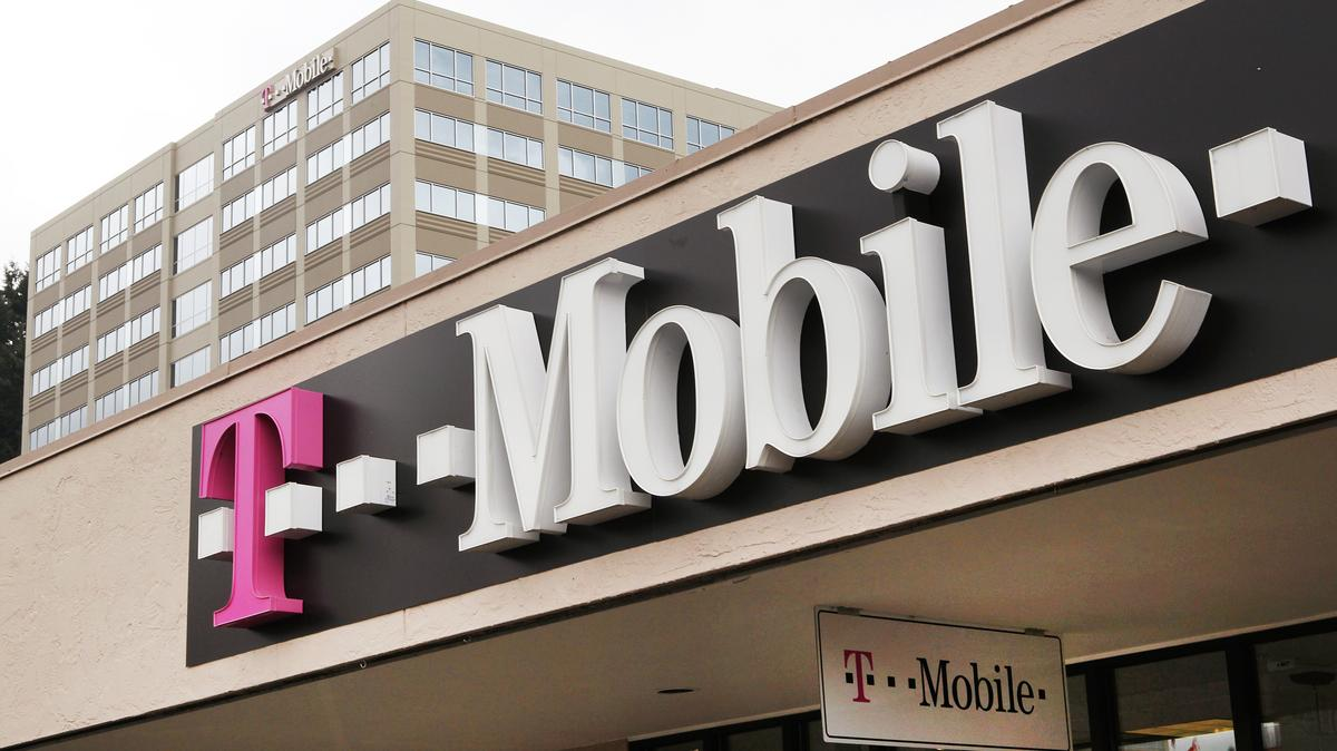 T-Mobile US Inc. leases a new Bellevue office amid Sprint merger bid ...