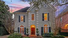 Gorgeous Traditional Home On Beautiful Tree-Lined street In West University Place