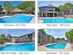 Exclusive: Local firm buys massive SA multifamily portfolio