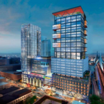<strong>Verizon</strong>'s Oath could anchor North Station office tower, sources say