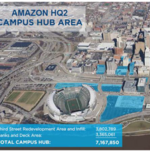 EXCLUSIVE: How much did the city and county offer to build Amazon's HQ2 in Cincinnati?
