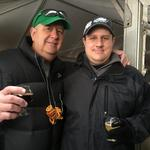PHOTOS: Winter storm didn't flatten attendance at the Navy Yard's Philly Craft Beer Fest