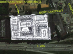 Fairfield Residential plans 245-unit apartment project in Tucker
