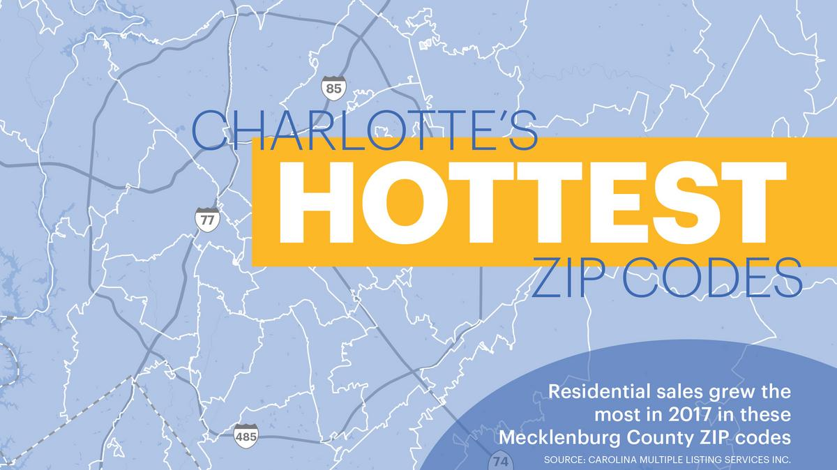 Hoods The Top Meck County Zip Codes For Home Sales Slideshow