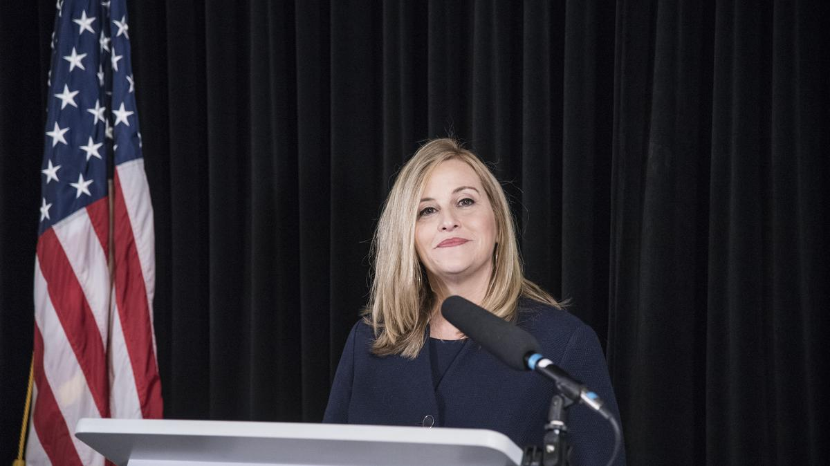 $100,000 audit can't determine what Nashville Mayor Megan Barry's affair cost taxpayers - Nashville Business Journal