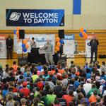 STEM Challenge grows in popularity with Dayton students, companies