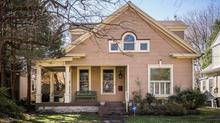 Updated Bungalow in Crescent Hill - one block from Frankfort Avenue's dining & shopping options!