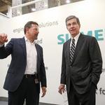 Siemens apprenticeship program gets spotlight from Gov. Cooper tour (PHOTOS)