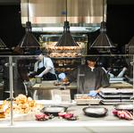 Check out the market and dining options at the new Omni hotel (PHOTOS)