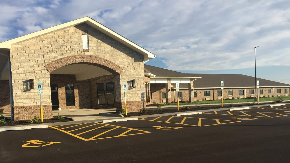 Legacy Place changes name to Brightly Senior Living, plans $8 ...