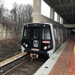 Virginia House Republicans block tax increases for new Metro funding