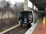 Metro to shut down all rail service south of Reagan National Airport over summer 2019