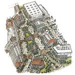 New life for Harris Land's Quail Hollow mixed-use plan?