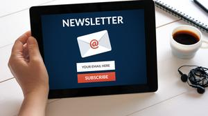 Sponsored: What's the best length for my email newsletter?