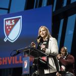 Highs and lows: Megan Barry's two years as mayor of Nashville