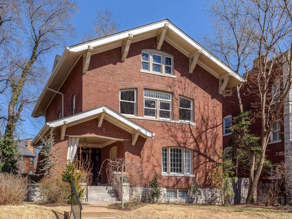 Home of the Day: Exceptional Home Located in the Center of It All!
