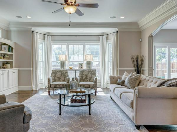 Home of the Day: Custom, To Be Built Home by Lewis Homes