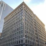 Downtown's Frisco Building sells for $4.6 million
