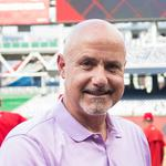 Nationals extend contract with GM Mike Rizzo, who now sets out to resign Bryce Harper