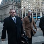 Jury in New York corruption trial says it is deadlocked